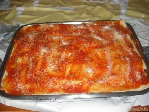 Lasagna Al Forno Related Keywords & Suggestions - Lasagna Al Forno ...
